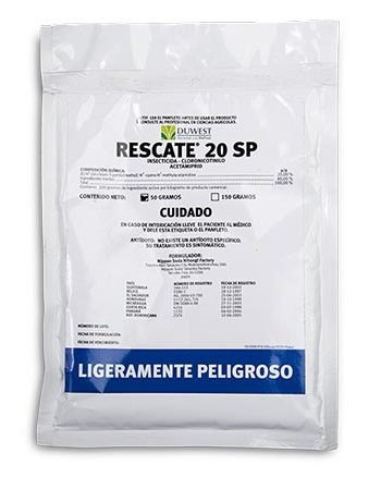 Rescate 20 SP